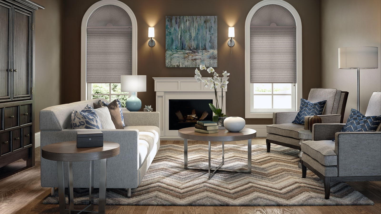 roman sunburst top shades vignette inspirations shutters snyder and modern s window alustra blinds snyders